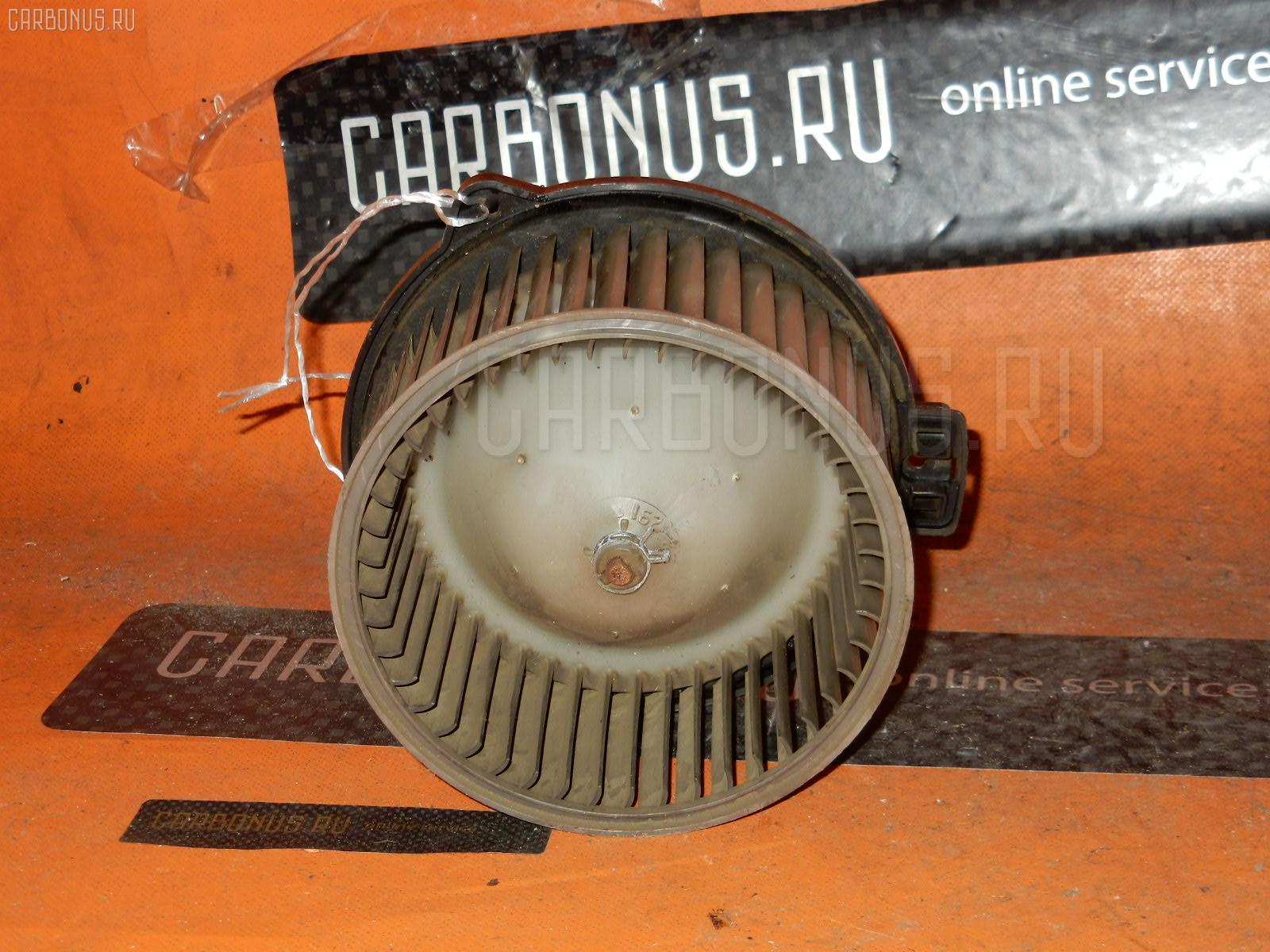 Мотор печки TOYOTA CALDINA ST191. Фото 1
