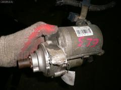Стартер Honda Orthia EL3 B20B Фото 1