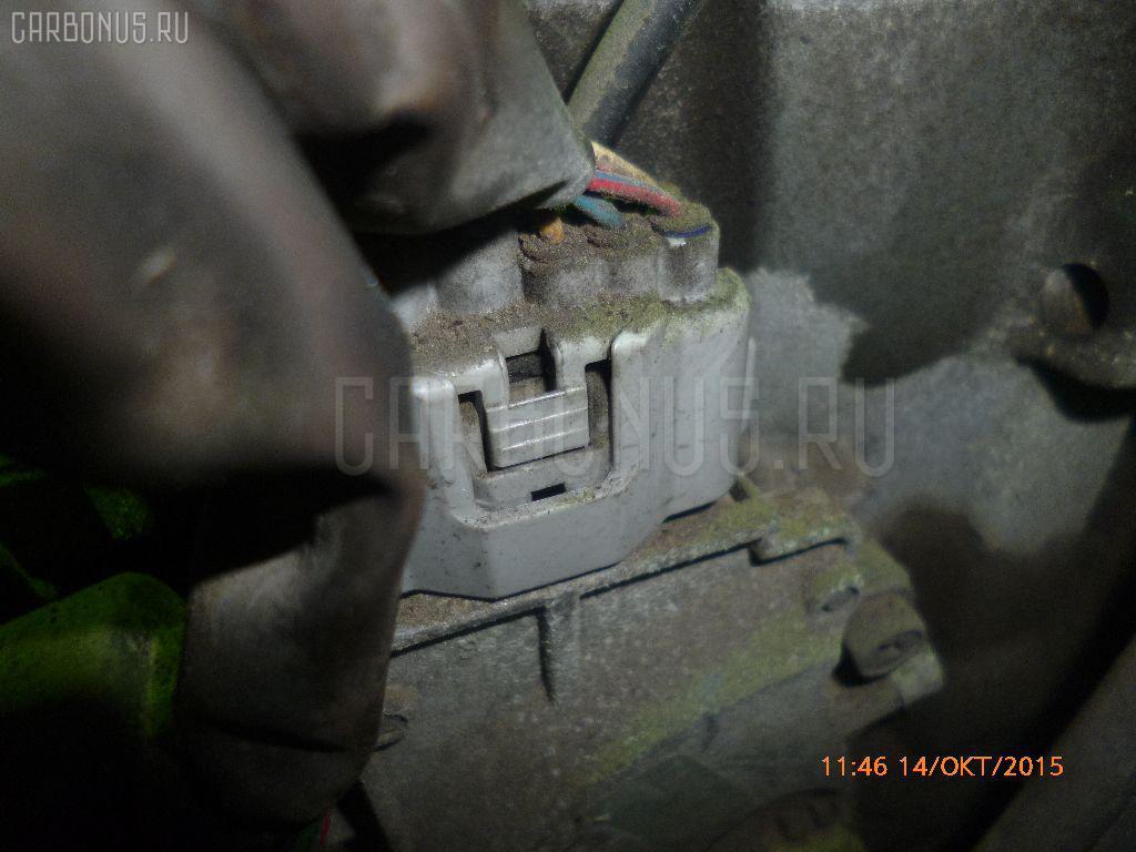 КПП автоматическая TOYOTA ESTIMA EMINA TCR20G 2TZ-FE Фото 11