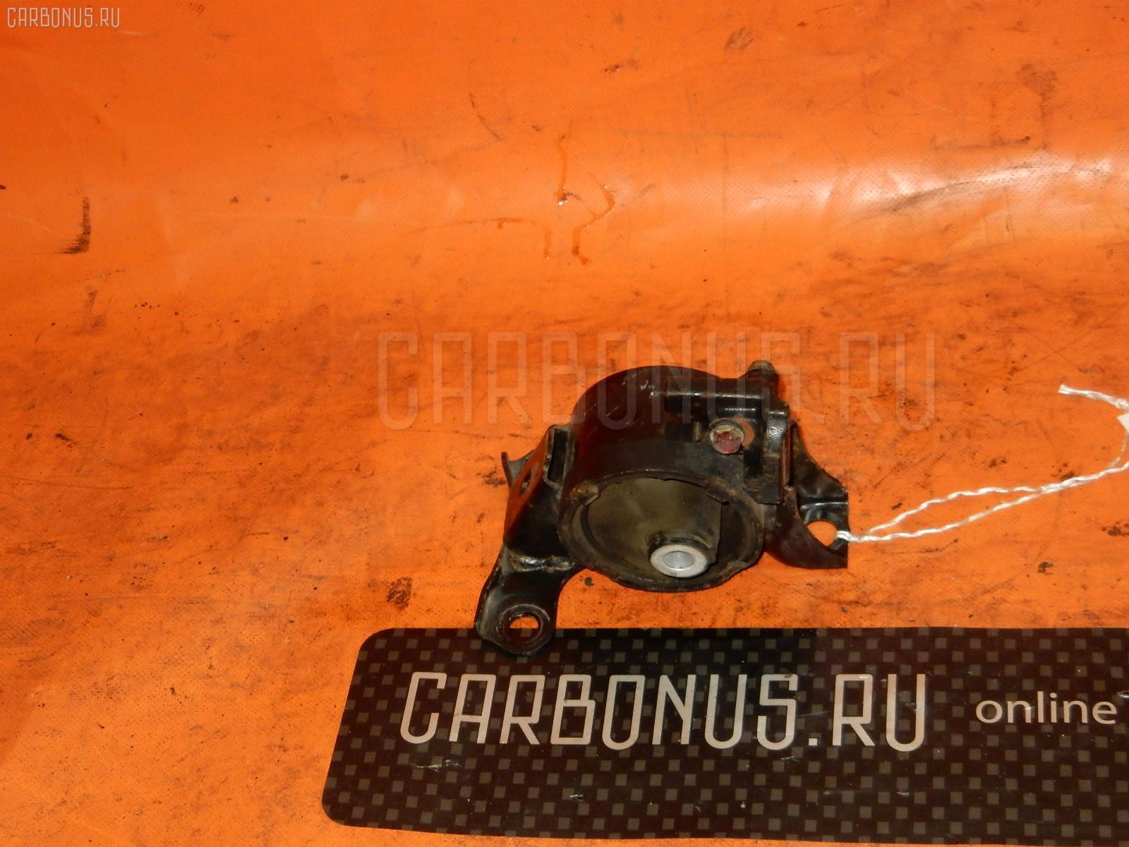 Подушка двигателя HONDA EDIX BE2 Фото 1