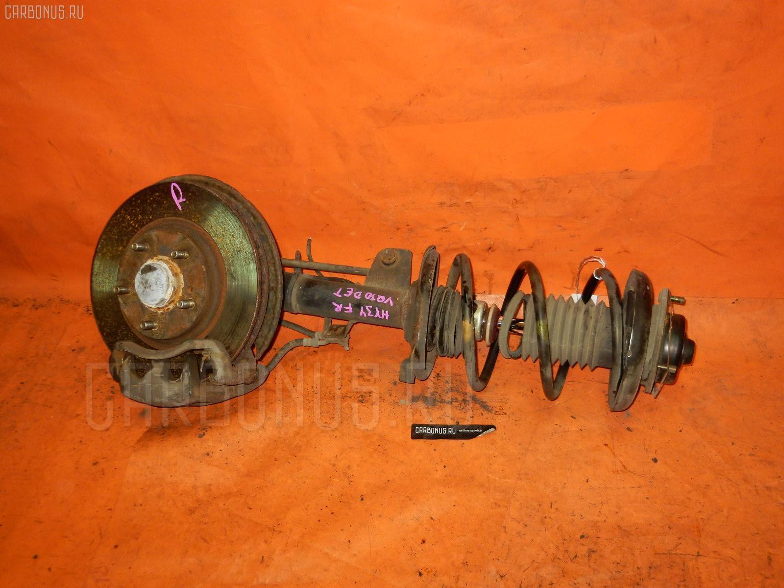 Стойка NISSAN CEDRIC HY34 VQ30DET. Фото 3