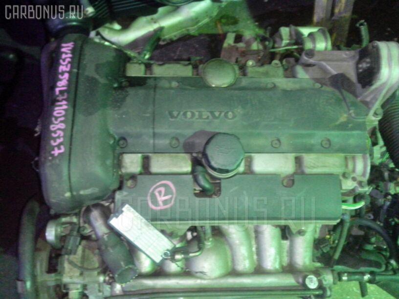Двигатель VOLVO XC70 CROSS COUTRY SZ B5244T3 Фото 11