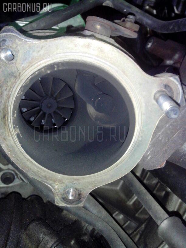 Двигатель VOLVO XC70 CROSS COUTRY SZ B5244T3 Фото 6