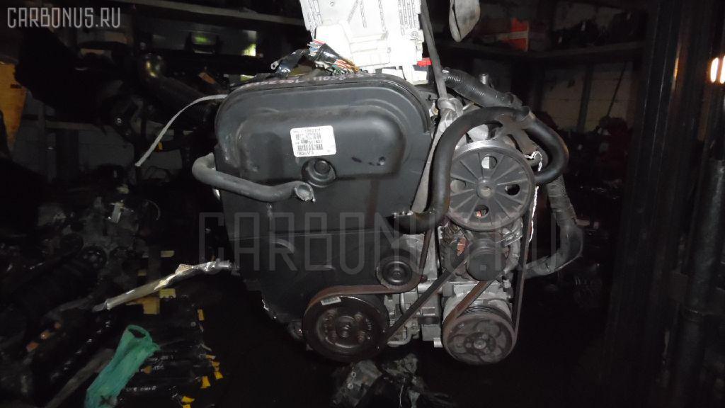 Двигатель VOLVO XC70 CROSS COUTRY SZ B5244T3 Фото 1