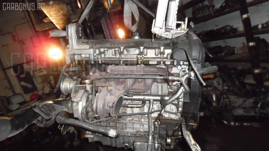 Двигатель VOLVO XC70 CROSS COUTRY SZ B5244T3 Фото 2