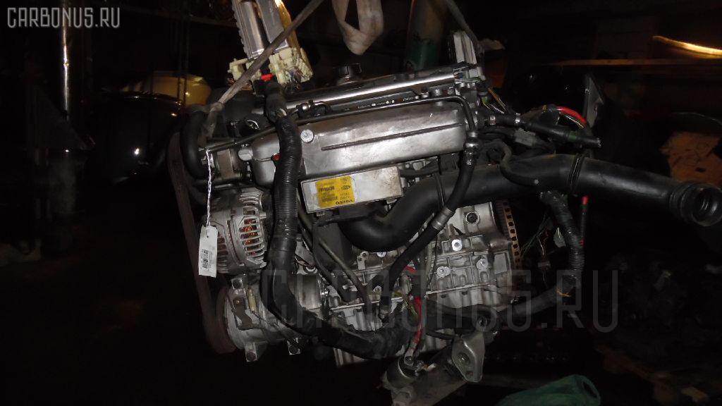 Двигатель VOLVO XC70 CROSS COUTRY SZ B5244T3 Фото 5