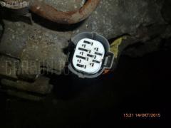 КПП автоматическая HONDA EDIX BE2 D17A Фото 8