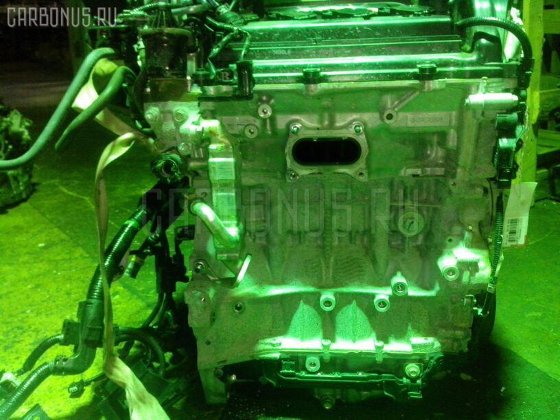 Двигатель HONDA FIT GK4 L13B Фото 10
