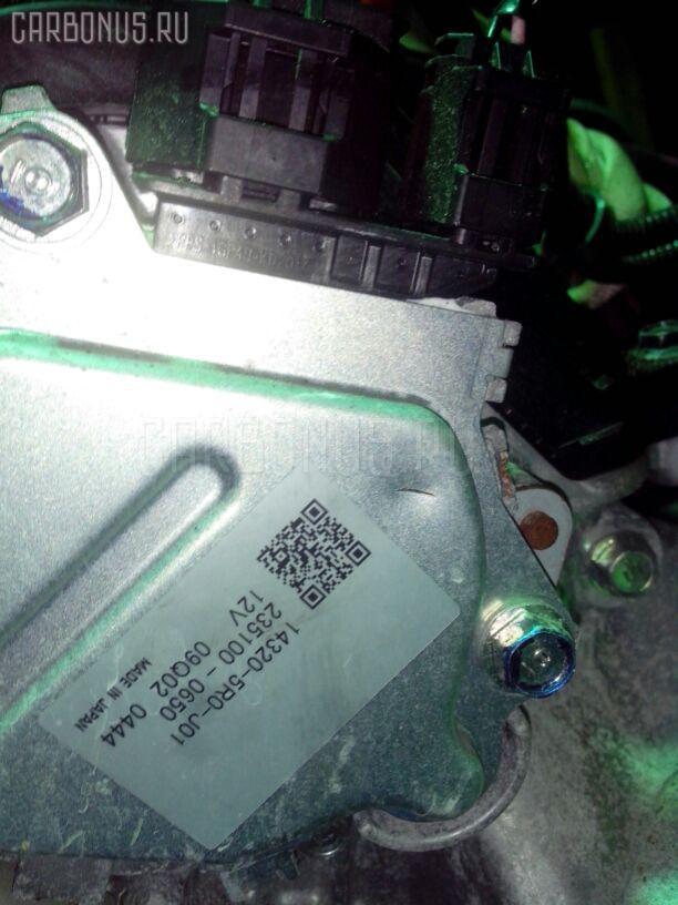 Двигатель HONDA FIT GK4 L13B Фото 7