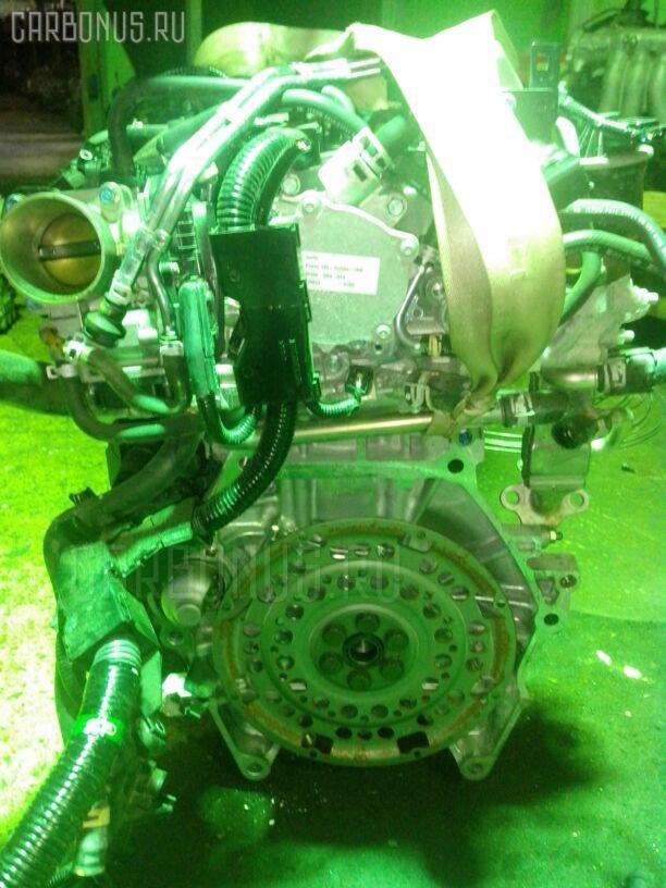 Двигатель HONDA FIT GK4 L13B Фото 3