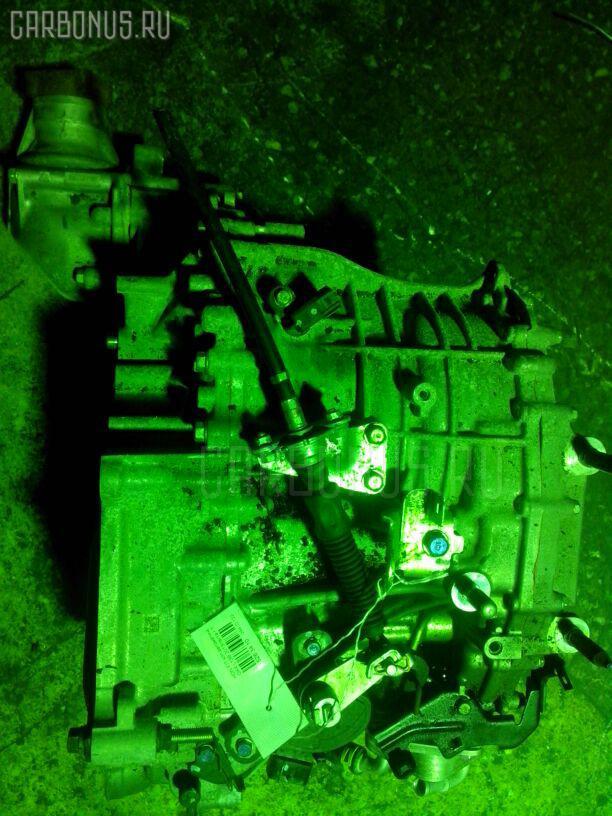 КПП автоматическая HONDA FIT GK4 L13B Фото 8