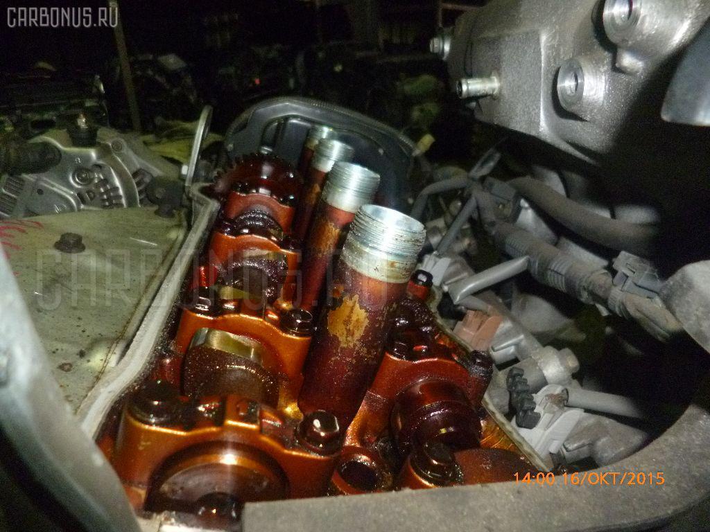 Двигатель TOYOTA CARINA ST215 3S-FE. Фото 2