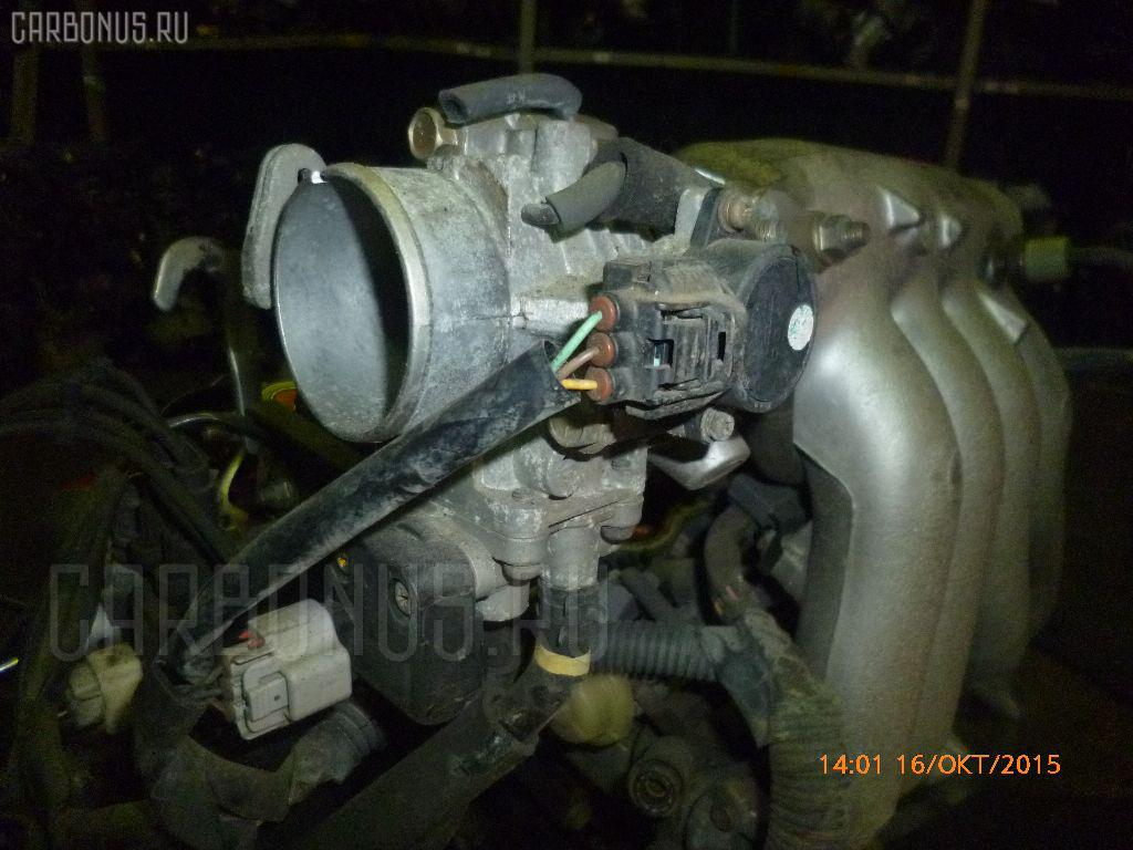 Двигатель TOYOTA CARINA ST215 3S-FE. Фото 9