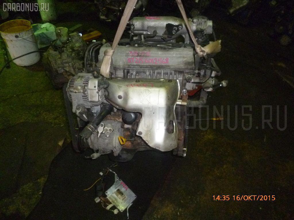 Двигатель TOYOTA CARINA ST215 3S-FE Фото 12