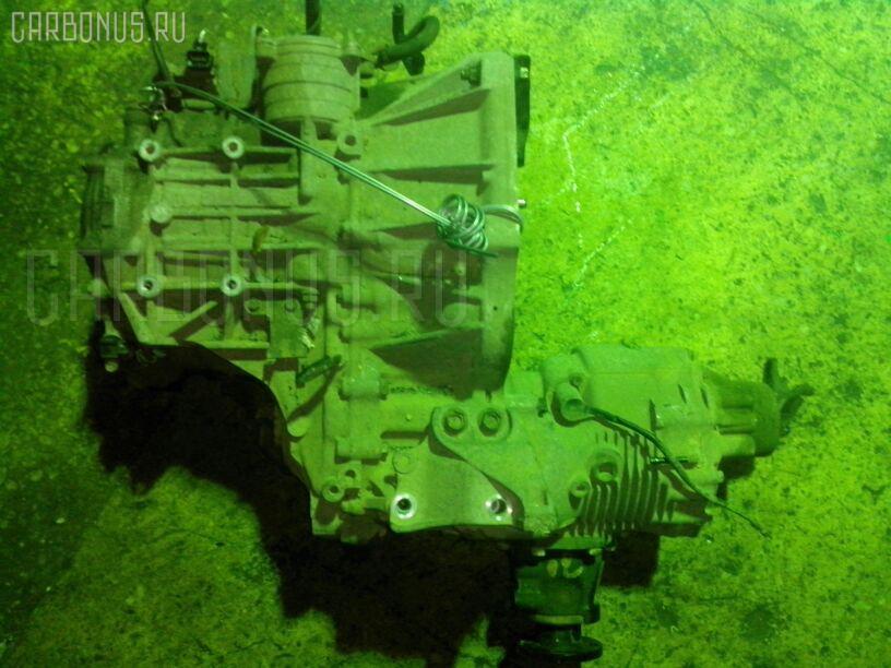 КПП автоматическая NISSAN AVENIR PNW11 SR20DET Фото 6