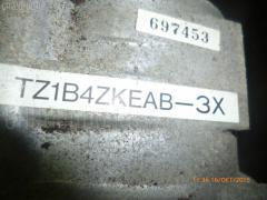 КПП автоматическая SUBARU LEGACY B4 BE9 EJ254 Фото 11