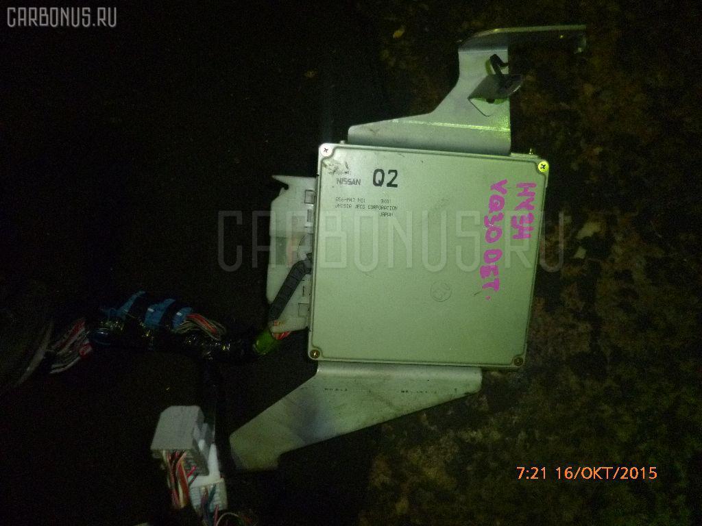Двигатель NISSAN CEDRIC HY34 VQ30DET. Фото 5