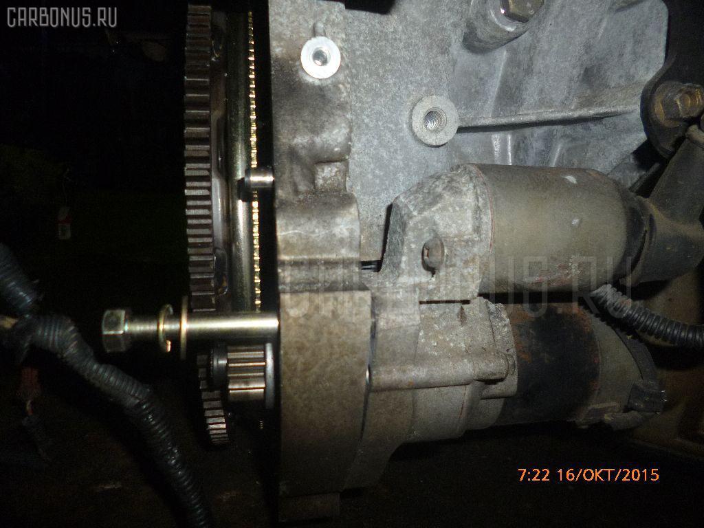 Двигатель NISSAN CEDRIC HY34 VQ30DET. Фото 8