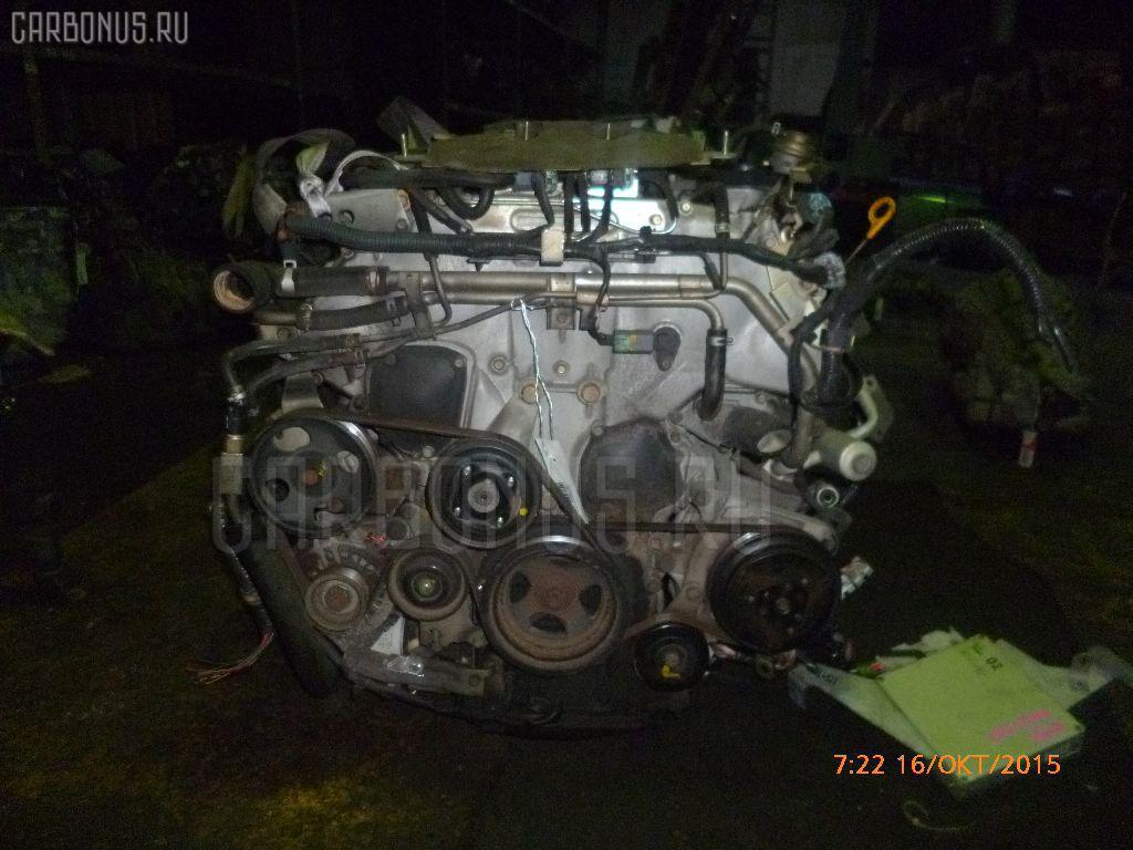 Двигатель NISSAN CEDRIC HY34 VQ30DET. Фото 7