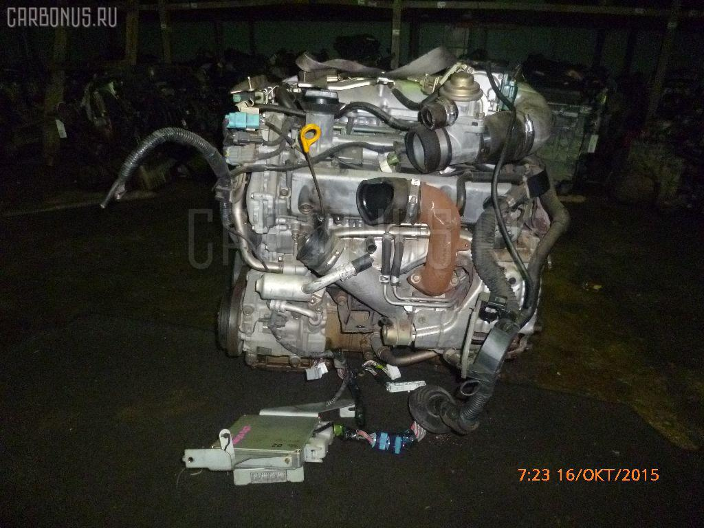 Двигатель NISSAN CEDRIC HY34 VQ30DET. Фото 9
