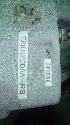 КПП автоматическая SUBARU LEGACY BE5 EJ204 Фото 12