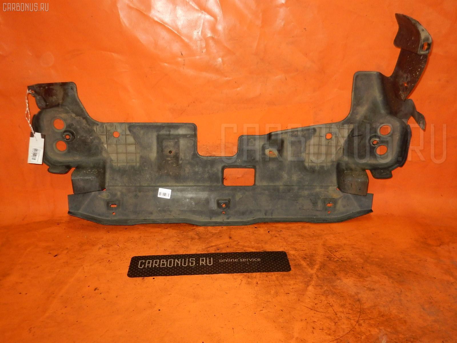 Защита двигателя HONDA ODYSSEY RA4 F23A. Фото 7