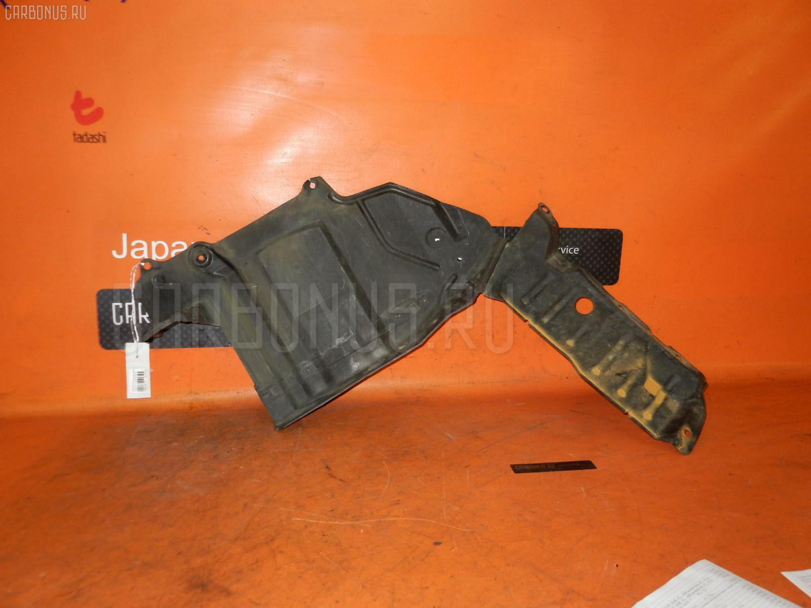 Защита двигателя NISSAN WINGROAD WHNY11 QG18DE. Фото 8