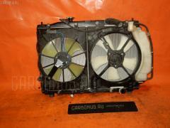 Радиатор ДВС Honda Edix BE2 D17A Фото 1