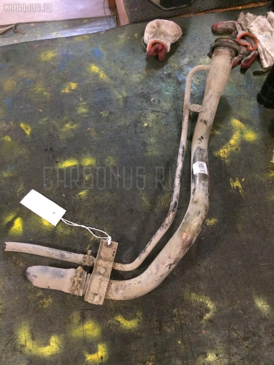 Заливная горловина топливного бака Honda Integra sj EK3 D15B Фото 1