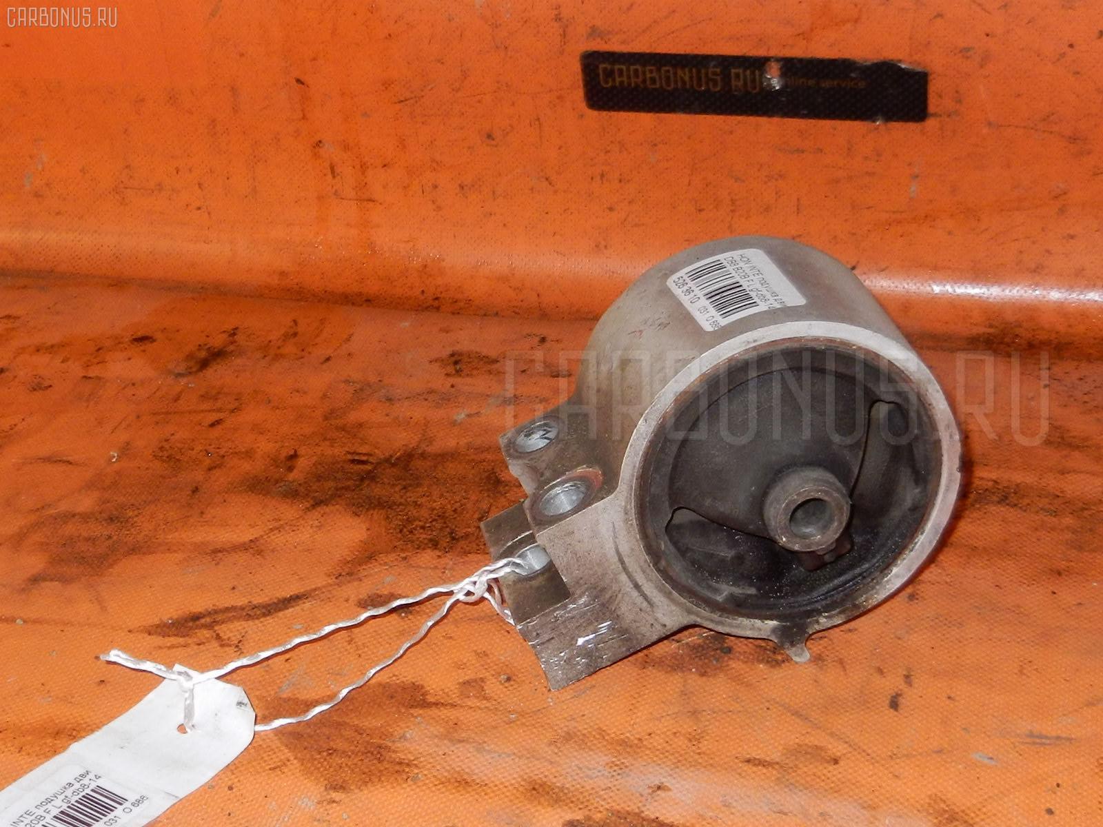 Подушка двигателя HONDA INTEGRA DB8 B20B Фото 1