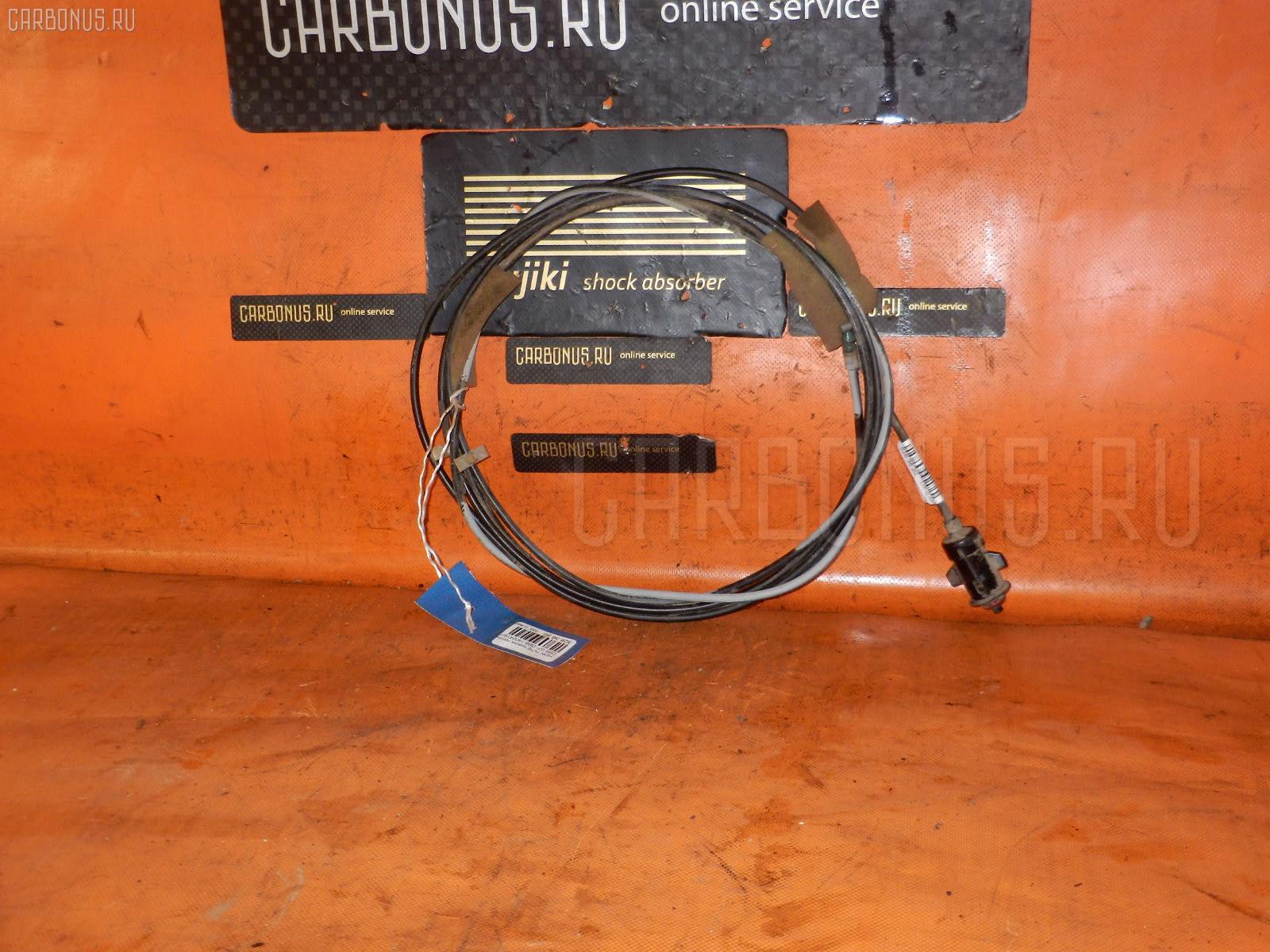 Тросик топливного бака HONDA INTEGRA DB8 Фото 1