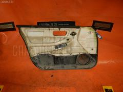 Обшивка двери HONDA INTEGRA DB8 Фото 1