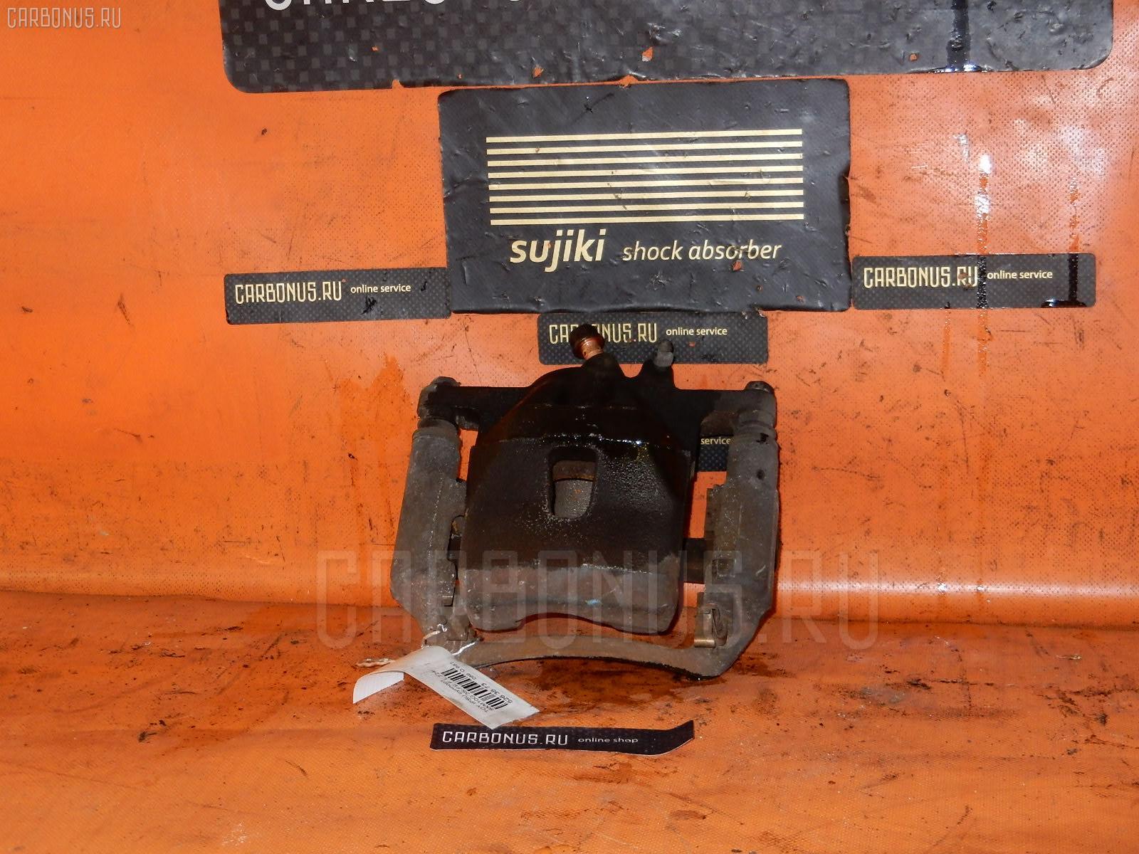 Суппорт TOYOTA IPSUM SXM10G 3S-FE. Фото 5