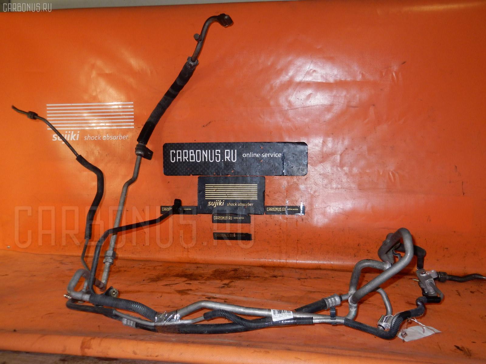 Шланг кондиционера TOYOTA IPSUM SXM10G 3S-FE. Фото 5