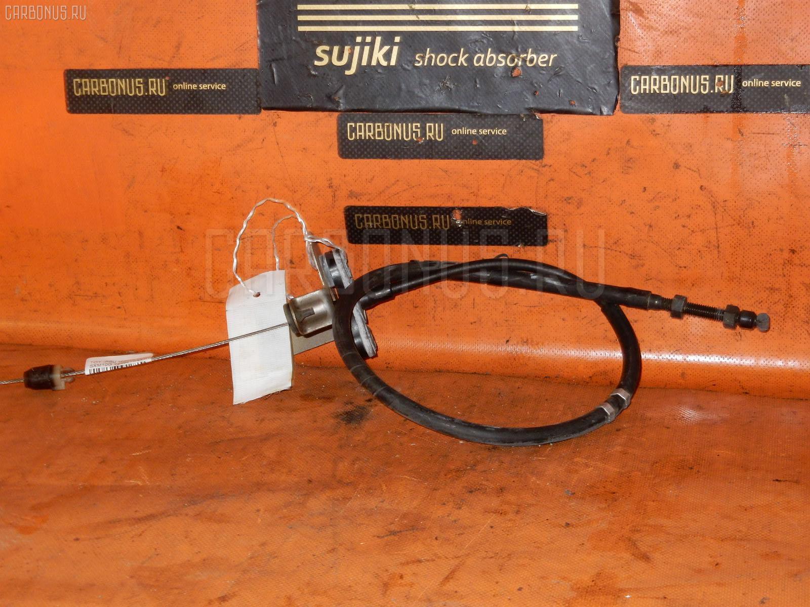 Тросик газа TOYOTA IPSUM SXM10G Фото 1
