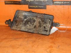 Крепление аккумулятора TOYOTA IPSUM SXM10G Фото 1