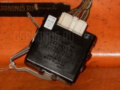 Блок упр-я Toyota Ipsum SXM10G 3S-FE Фото 1