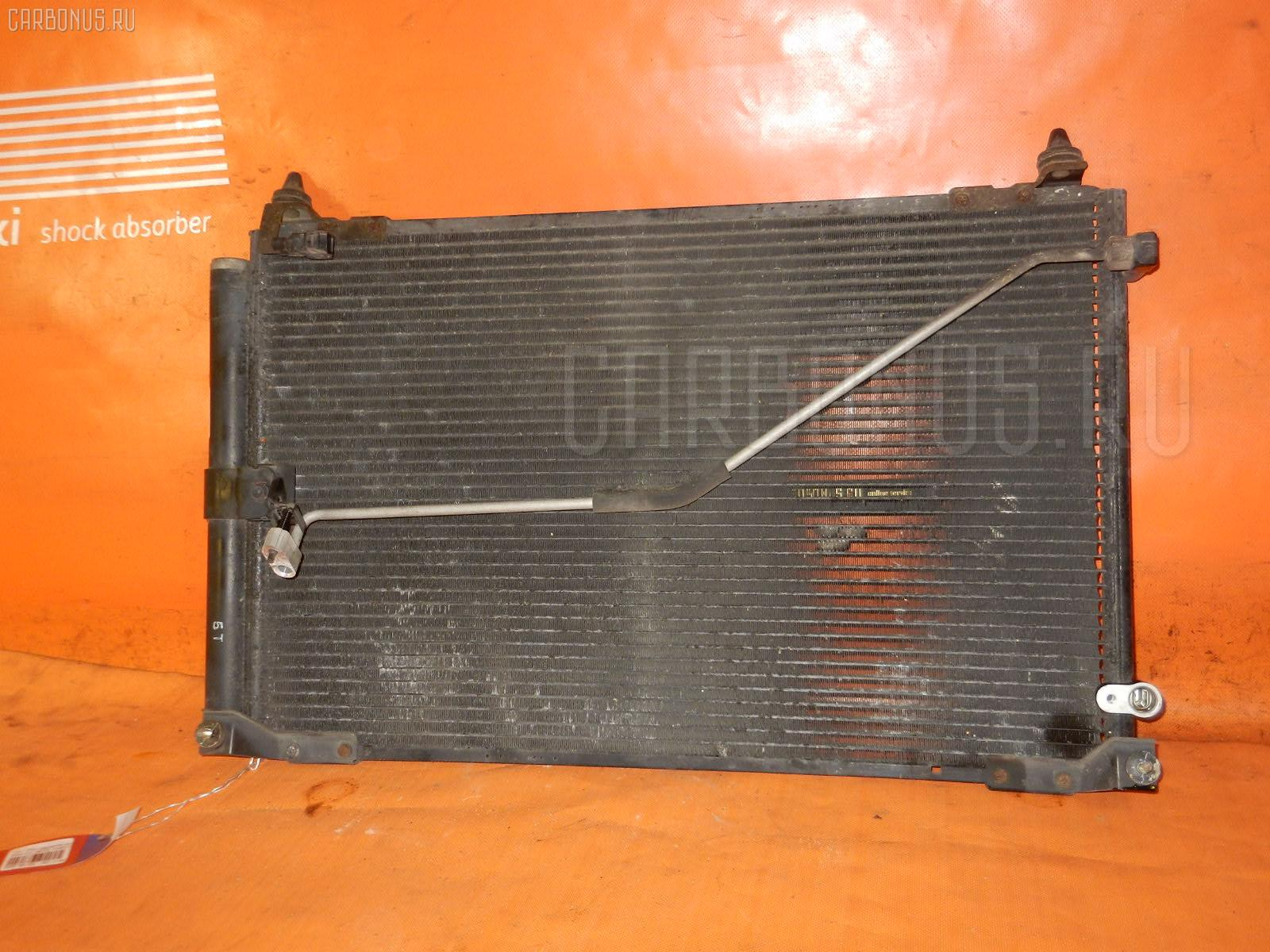 Радиатор кондиционера TOYOTA IPSUM SXM10G 3S-FE Фото 2