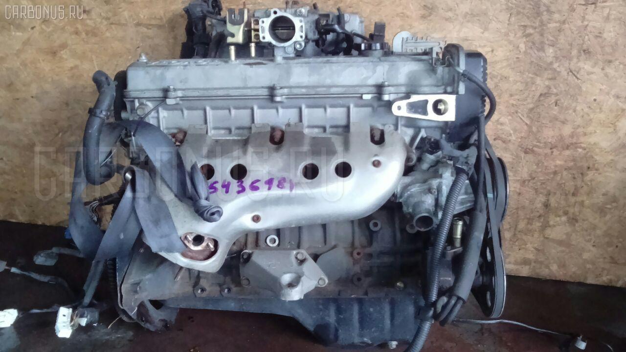 Двигатель TOYOTA MARK II GX100 1G-FE. Фото 11