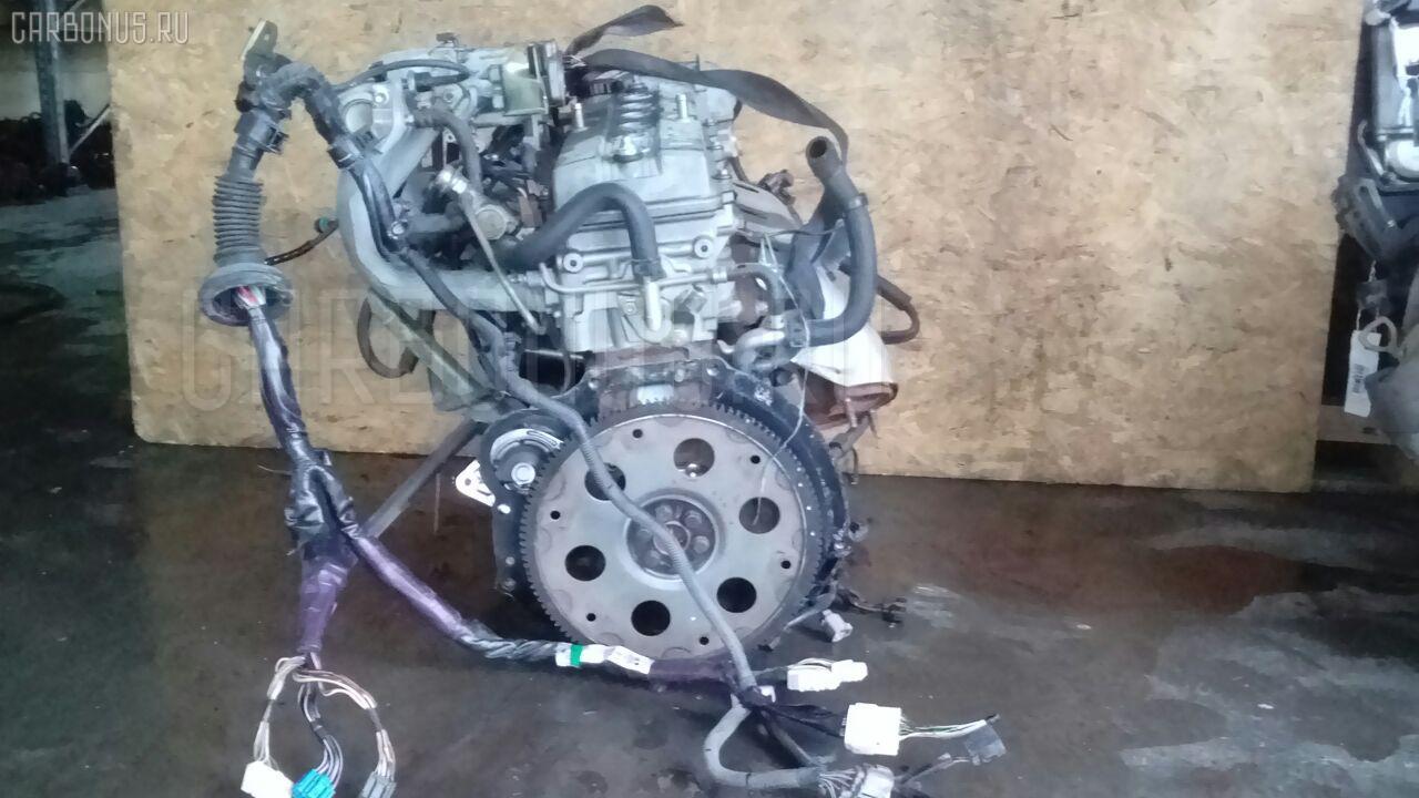 Двигатель TOYOTA MARK II GX100 1G-FE. Фото 10