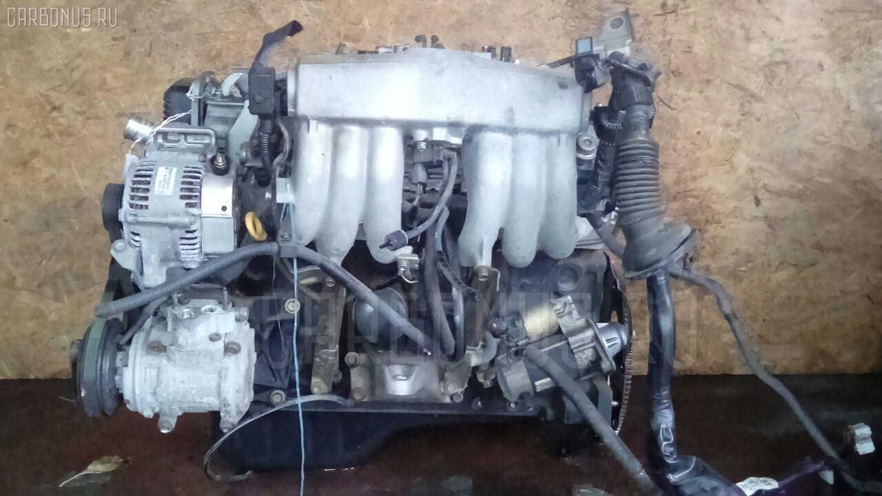 Двигатель TOYOTA MARK II GX100 1G-FE. Фото 9