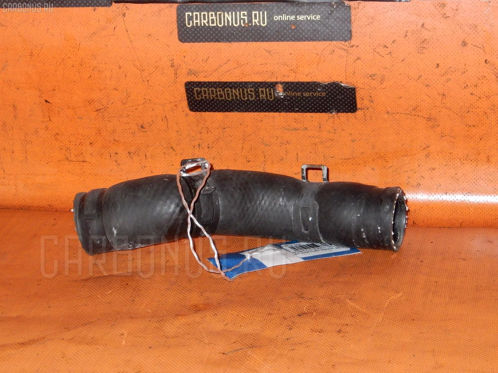 Патрубок радиатора ДВС TOYOTA MARK II GX100 1G-FE Фото 1