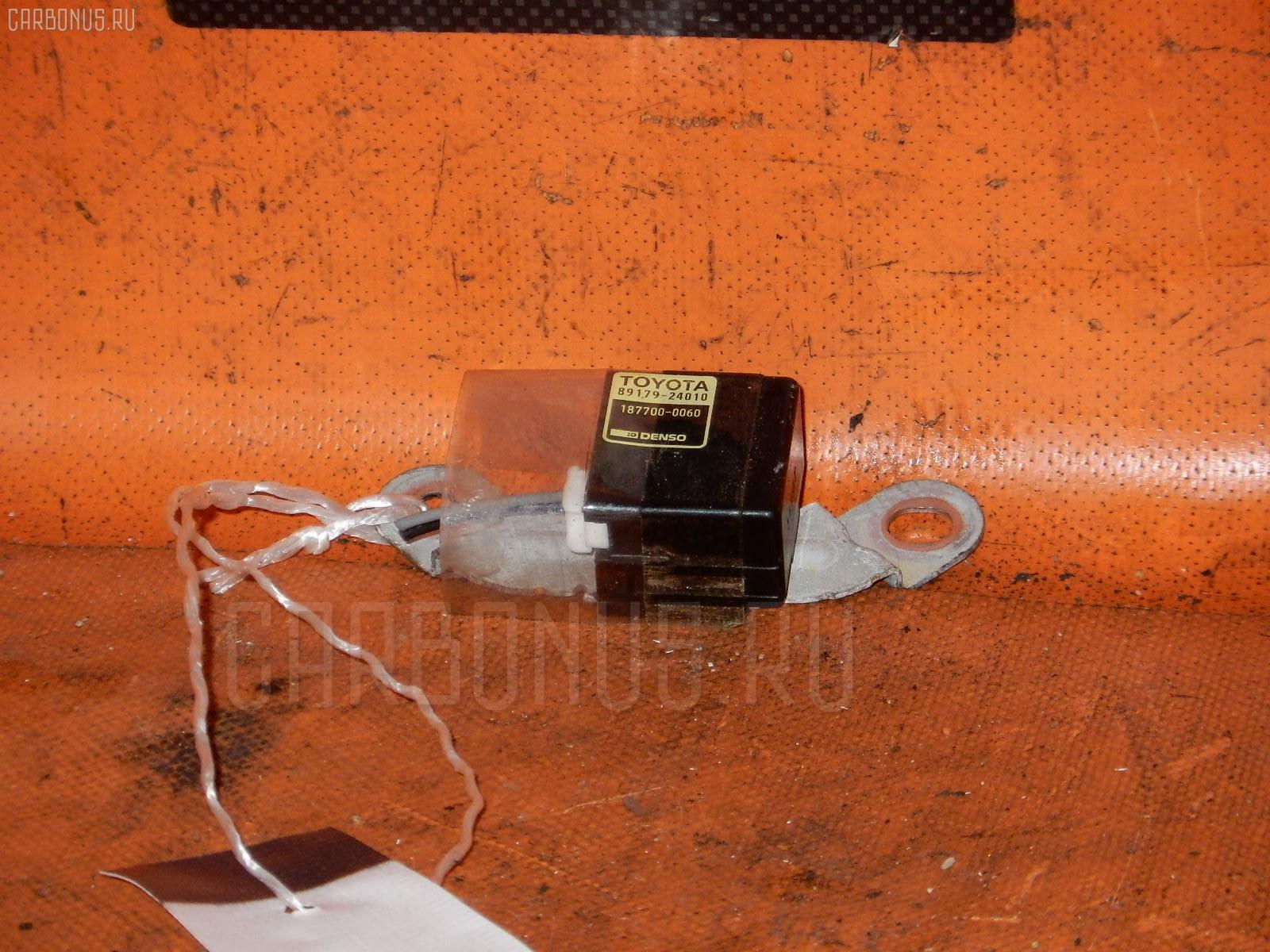 Датчик TOYOTA MARK II GX100 1G-FE Фото 1