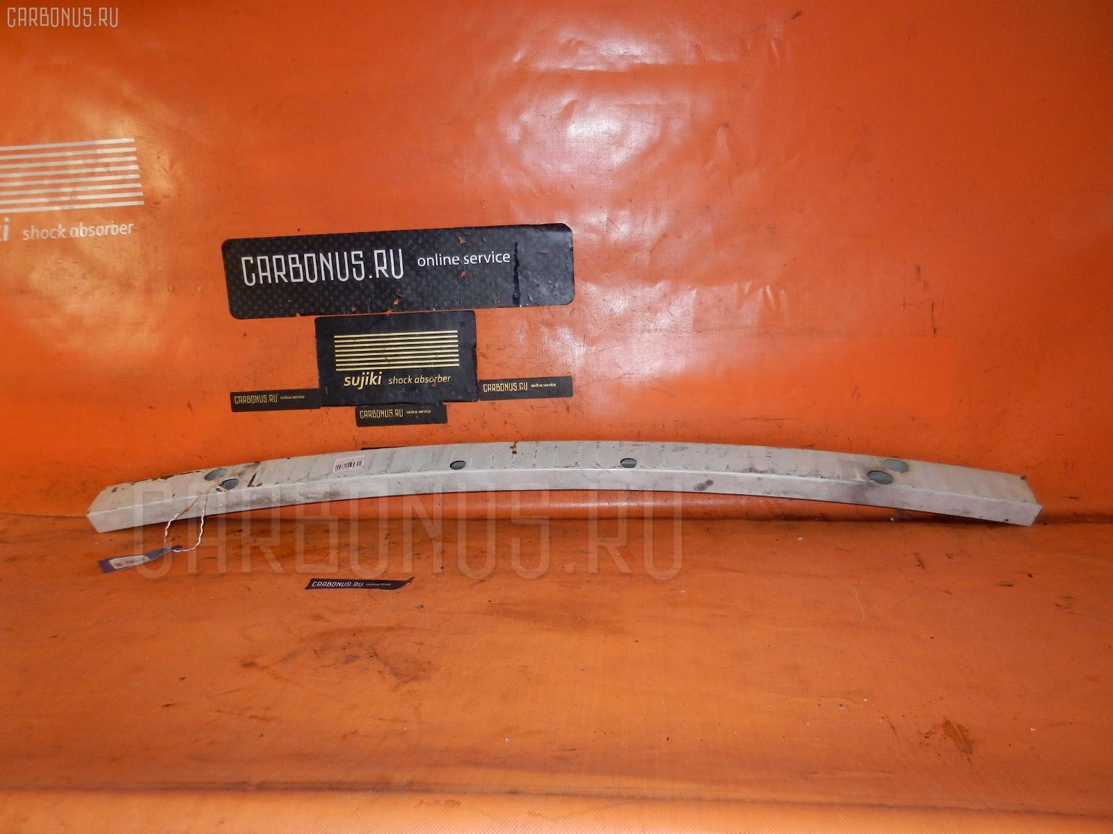Жесткость бампера TOYOTA MARK II GX100. Фото 3
