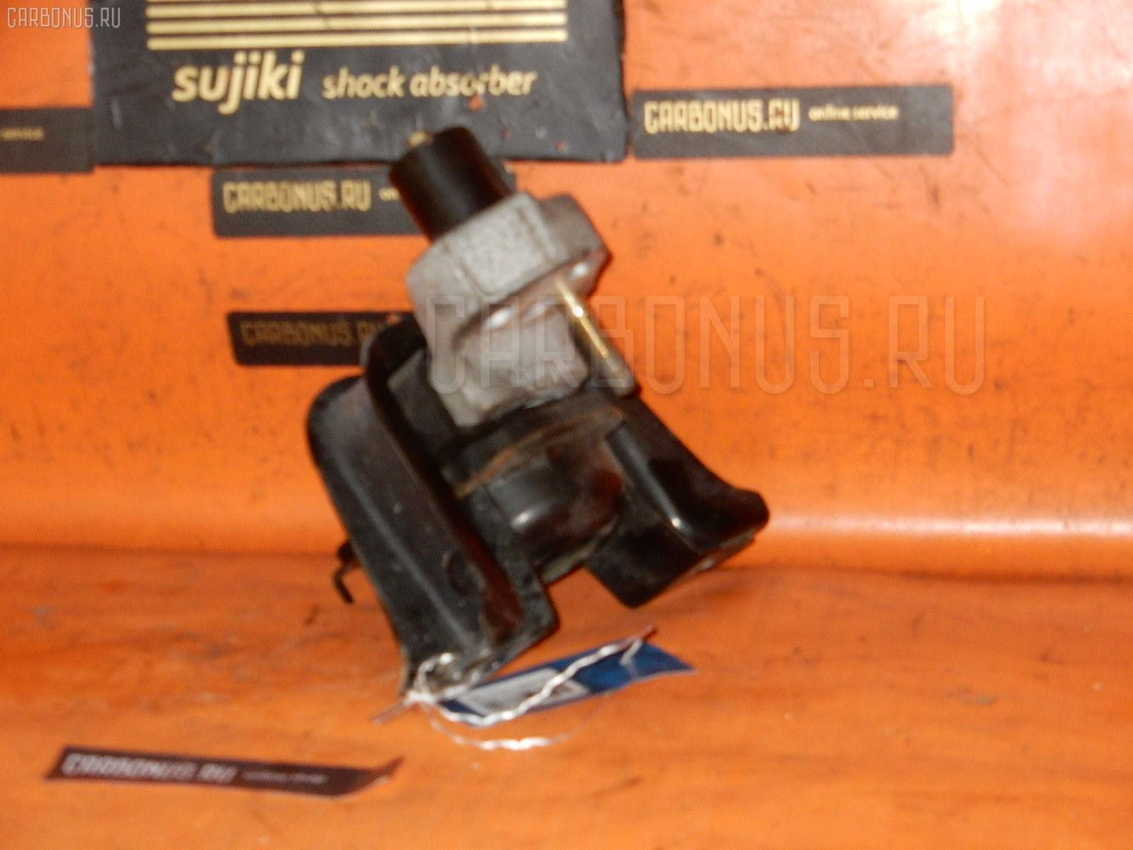 Подушка двигателя TOYOTA FUNCARGO NCP20 2NZ-FE. Фото 6