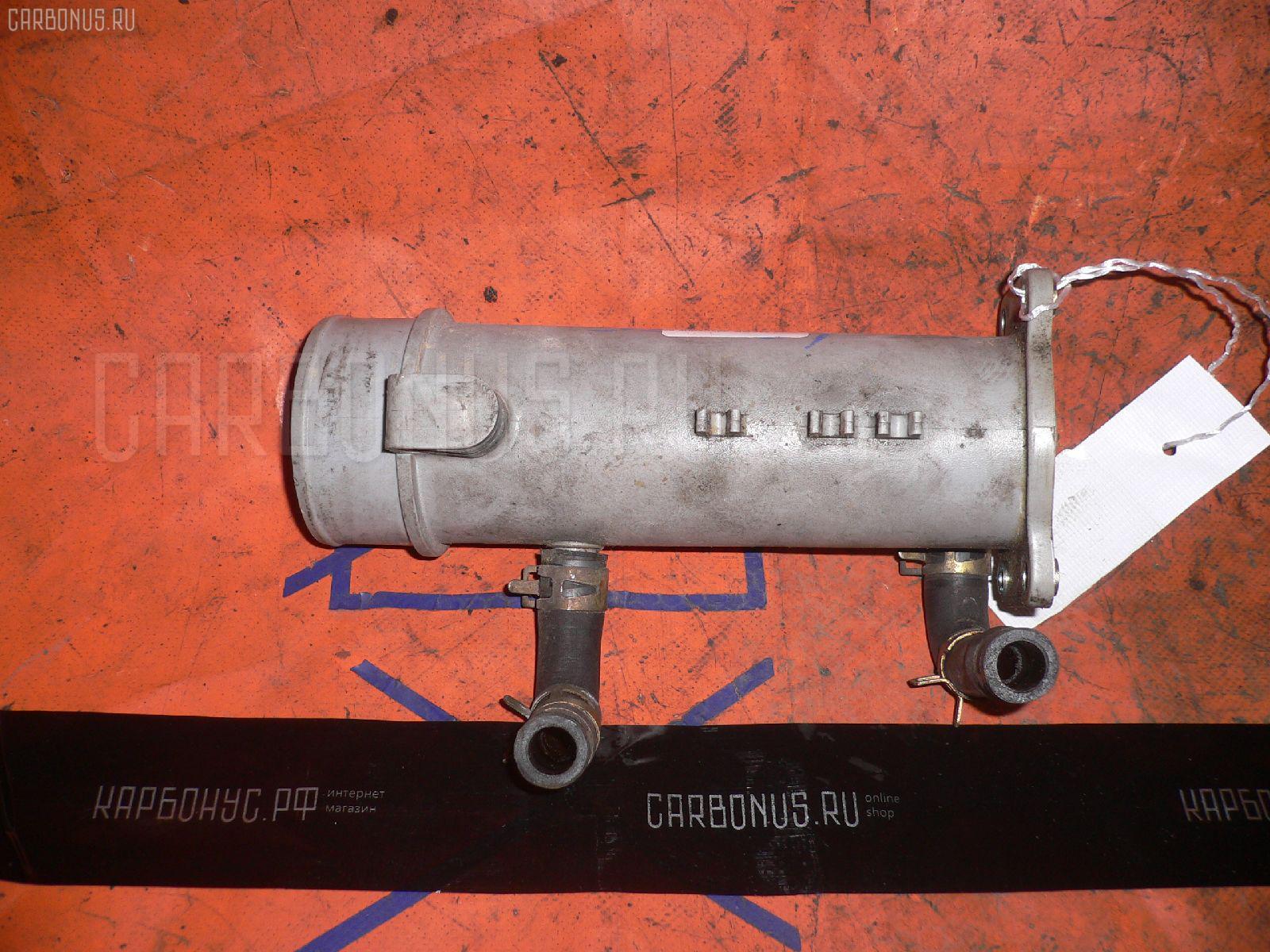 Патрубок воздушн.фильтра TOYOTA CHASER GX90 1G-FE. Фото 8