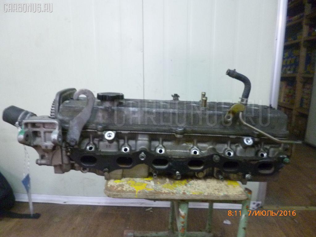 Головка блока цилиндров TOYOTA MARK II GX100 1G-FE Фото 3
