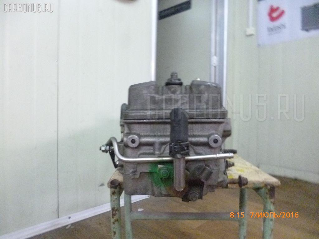 Головка блока цилиндров TOYOTA MARK II GX100 1G-FE Фото 7