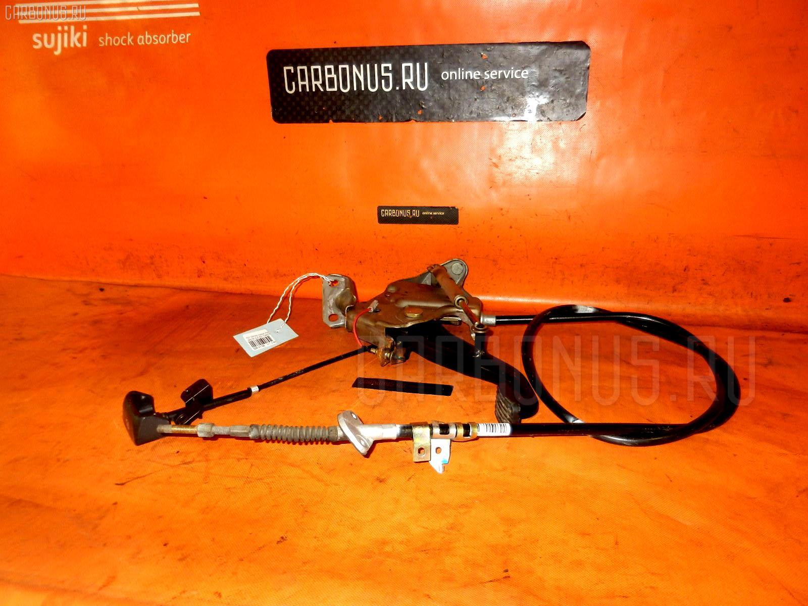 Тросик стояночного тормоза TOYOTA CROWN JZS155 2JZ-GE Фото 1