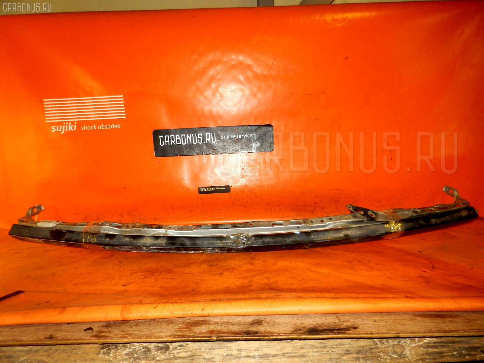 Жесткость бампера Toyota Crown JZS155 Фото 1